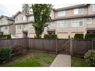 """Photo 18: 41 20966 77A Avenue in Langley: Willoughby Heights Townhouse for sale in """"Natures Walk"""" : MLS®# R2383314"""