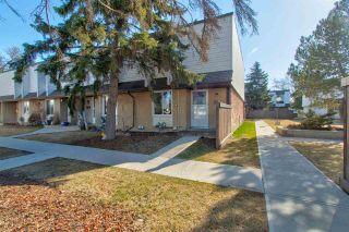 Photo 42: H1 1 GARDEN Grove in Edmonton: Zone 16 Townhouse for sale : MLS®# E4240600