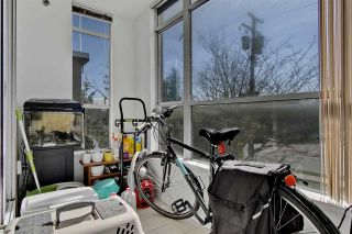 """Photo 9: 202 1353 W 70TH Avenue in Vancouver: Marpole Condo for sale in """"THE WESTLUND"""" (Vancouver West)  : MLS®# R2558741"""