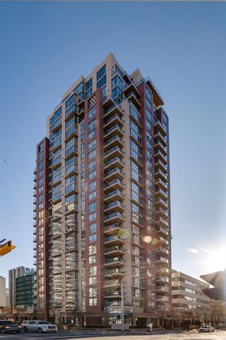 Photo 33: 1005 650 10 Street SW in Calgary: Downtown West End Apartment for sale : MLS®# A1129939