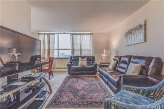 Photo 2: 1501 5 Parkway Forest Drive in Toronto: Henry Farm Condo for sale (Toronto C15)  : MLS®# C3671574