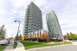 """Photo 2: TH3 13303 CENTRAL Avenue in Surrey: Whalley Condo for sale in """"THE WAVE"""" (North Surrey)  : MLS®# R2563719"""