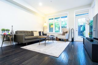 Photo 8: 5585 WILLOW STREET in Vancouver: Cambie Townhouse for sale (Vancouver West)  : MLS®# R2603135