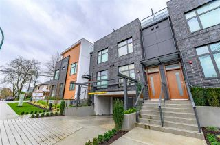 Photo 24: TH2 1882 E GEORGIA STREET in Vancouver: Grandview Woodland Townhouse for sale (Vancouver East)  : MLS®# R2532739