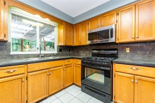 Photo 13: 20145 CYPRESS Street in Hope: Hope Silver Creek House for sale : MLS®# R2536006