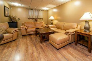 Photo 22: 61 1128 156 Street in Edmonton: Zone 14 House Half Duplex for sale : MLS®# E4255440