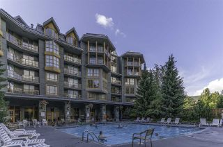 """Photo 4: 612 4315 NORTHLANDS Boulevard in Whistler: Whistler Village Condo for sale in """"CASCADE LODGE"""" : MLS®# R2388811"""