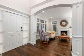 Photo 5: 3610 DEVONSHIRE Drive in Surrey: Morgan Creek House for sale (South Surrey White Rock)  : MLS®# R2612406