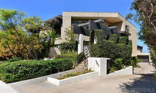 Photo 1: LA JOLLA Townhouse for rent : 3 bedrooms : 7955 Prospect Place #C