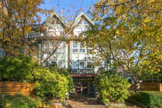 """Photo 16: 202 1915 E GEORGIA Street in Vancouver: Hastings Condo for sale in """"GEORGIA GARDENS"""" (Vancouver East)  : MLS®# R2218656"""