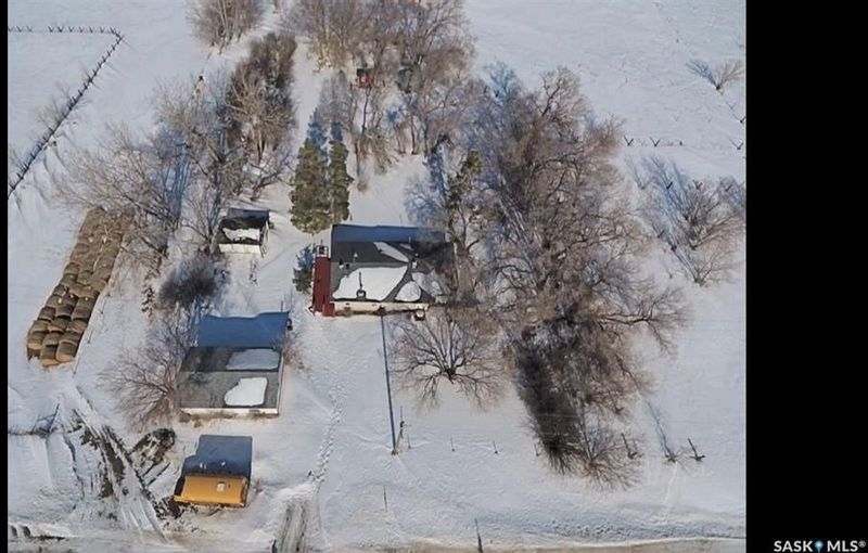 FEATURED LISTING: Vanscoy Acreage Grandora
