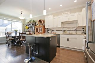 """Photo 4: 23 7411 MORROW Road: Agassiz Townhouse for sale in """"Sawyers Landing"""" : MLS®# R2565261"""