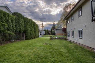 Photo 30: 46556 MONTANA Drive in Chilliwack: Fairfield Island House for sale : MLS®# R2576576