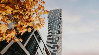 """Main Photo: 1201 1480 HOWE Street in Vancouver: Yaletown Condo for sale in """"VANCOUVER HOUSE"""" (Vancouver West)  : MLS®# R2628090"""