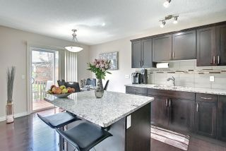 Photo 11: 14 445 Brintnell Boulevard in Edmonton: Zone 03 Townhouse for sale : MLS®# E4248531