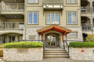 Photo 22: 407 2006 Troon Crt in : La Bear Mountain Condo for sale (Langford)  : MLS®# 878991
