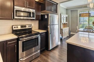 """Photo 4: 26 45025 WOLFE Road in Chilliwack: Chilliwack W Young-Well Townhouse for sale in """"Centre Field"""" : MLS®# R2576218"""