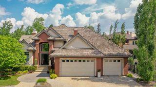 Photo 1: 1086 WANYANDI Way in Edmonton: Zone 22 House for sale : MLS®# E4266293