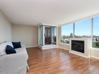 Photo 2: 1001 325 Maitland St in Victoria: VW Victoria West Condo for sale (Victoria West)  : MLS®# 842586