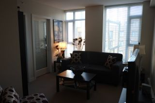 """Photo 4: 502 1133 HOMER Street in Vancouver: Yaletown Condo  in """"H&H"""" (Vancouver West)  : MLS®# R2005897"""