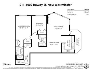 """Photo 25: 211 1009 HOWAY Street in New Westminster: Uptown NW Condo for sale in """"Huntingdon West"""" : MLS®# R2590873"""