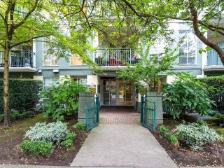 """Photo 17: 209 1928 NELSON Street in Vancouver: West End VW Condo for sale in """"Westpark House"""" (Vancouver West)  : MLS®# R2625664"""