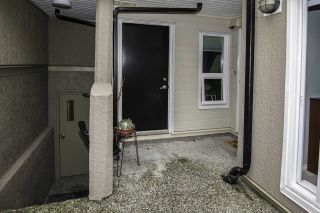 """Photo 14: 4 1350 W 6TH Avenue in Vancouver: Fairview VW Townhouse for sale in """"PEPPER RIDGE"""" (Vancouver West)  : MLS®# R2012322"""