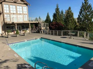 """Photo 1: 152 2979 PANORAMA Drive in Coquitlam: Westwood Plateau Townhouse for sale in """"Deercrest Estates"""" : MLS®# R2411444"""