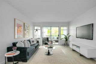 "Photo 2: 308 5335 HASTINGS Street in Burnaby: Capitol Hill BN Condo for sale in ""The Terrace"" (Burnaby North)  : MLS®# R2574520"