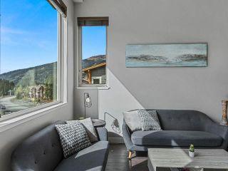 Photo 6: 15 5025 VALLEY DRIVE in Kamloops: Sun Peaks Apartment Unit for sale : MLS®# 164453