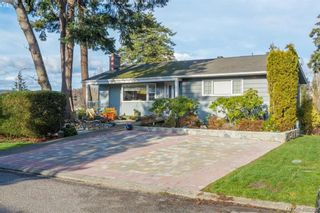 Photo 5: 704 Brookridge Pl in VICTORIA: SW Northridge House for sale (Saanich West)  : MLS®# 811584