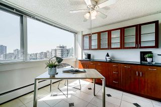 Photo 16: 1202 31 ELLIOT STREET in New Westminster: Downtown NW Condo for sale : MLS®# R2569080