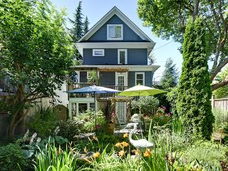 Photo 18: 5870 ONTARIO Street in Vancouver: Main House for sale (Vancouver East)  : MLS®# V1020718