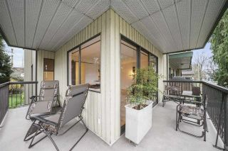 """Photo 20: 202 1622 FRANCES Street in Vancouver: Hastings Condo for sale in """"Frances Place"""" (Vancouver East)  : MLS®# R2556557"""