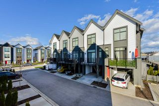 """Photo 17: 97 17568 57A Avenue in Surrey: Cloverdale BC Townhouse for sale in """"HAWTHORNE"""" (Cloverdale)  : MLS®# R2554938"""