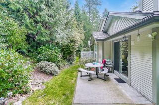 """Photo 49: 31 101 PARKSIDE Drive in Port Moody: Heritage Mountain Townhouse for sale in """"Treetops"""" : MLS®# R2423114"""