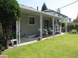 "Photo 10: 9055 161A Street in Surrey: Fleetwood Tynehead House for sale in ""MAPLE GLEN"" : MLS®# F1221293"