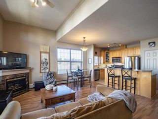 Photo 4: 407 495 78 Avenue SW in Calgary: Kingsland Apartment for sale : MLS®# A1151146
