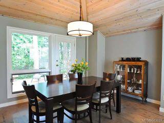 Photo 6: 860 Kelsey Crt in COMOX: CV Comox (Town of) House for sale (Comox Valley)  : MLS®# 643937