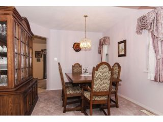 Photo 4: 1650 CANTERBURY Drive: Agassiz House for sale : MLS®# H1400213