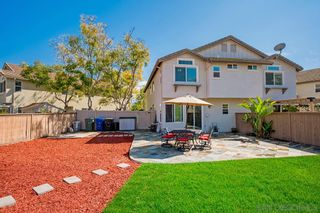 Photo 30: CHULA VISTA Townhouse for sale : 3 bedrooms : 1260 Stagecoach Trail Loop