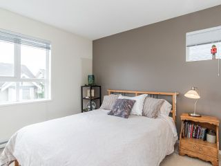 "Photo 13: 6 6747 203 Street in Langley: Willoughby Heights Townhouse for sale in ""Sagebrook"" : MLS®# R2346997"