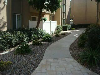 Photo 12: NORMAL HEIGHTS Condo for sale : 1 bedrooms : 3030 Suncrest Drive #906 in San Diego