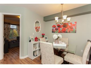 """Photo 6: 305 20896 57 Avenue in Langley: Langley City Condo for sale in """"BAYBERRY LANE"""" : MLS®# R2214120"""