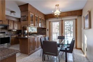 Photo 8: 670 SHALOM Path in St Clements: Narol Residential for sale (R02)  : MLS®# 1800998