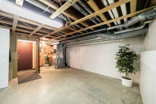Photo 29: 4624 151 Street in Edmonton: Zone 14 Townhouse for sale : MLS®# E4225694