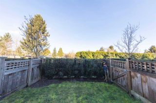 "Photo 40: 39 1708 KING GEORGE Boulevard in Surrey: King George Corridor Townhouse for sale in ""George"" (South Surrey White Rock)  : MLS®# R2534549"
