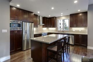 """Photo 7: 302 2950 PANORAMA Drive in Coquitlam: Westwood Plateau Condo for sale in """"THE CASCADE"""" : MLS®# R2134159"""
