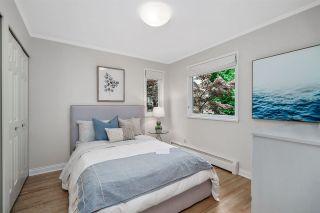 Photo 10: 2245 W 14TH Avenue in Vancouver: Kitsilano 1/2 Duplex for sale (Vancouver West)  : MLS®# R2508108