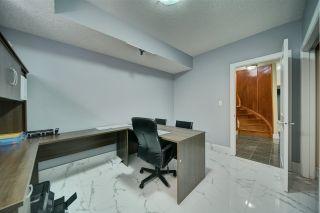Photo 41: 16808 73 Street in Edmonton: Zone 28 House for sale : MLS®# E4210414
